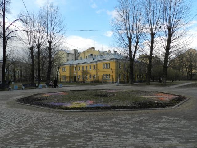 ТОК explores Frunzensky district