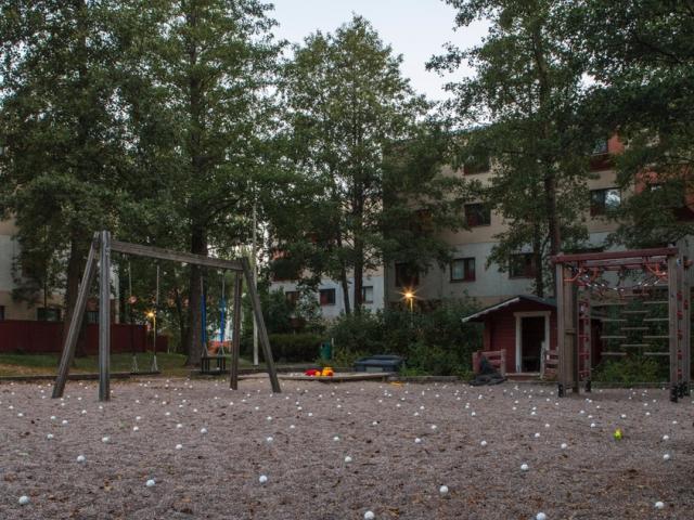 Ksenia Yurkova, Habitat vol. 1, 2018